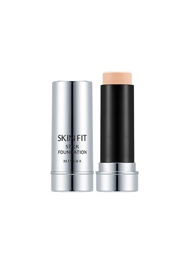 Missha Skin Fit Stick Foundation Spf50+/Pa+++ (No.21) Bej